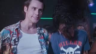 Ace Ventura: Pet Detective - Nightclub Scene