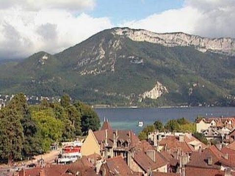 Doku Zu Gast in Frankreich - Elsass, Bordeaux und Savoyen HD