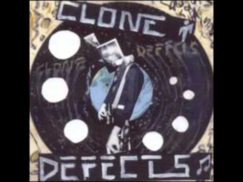 The Clone Defects - Don't Care If You Come