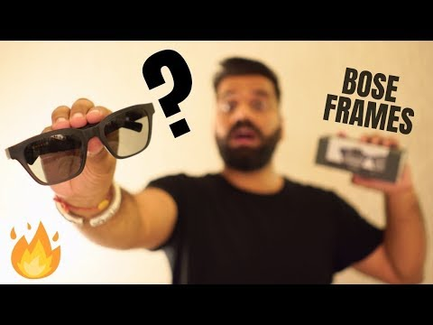 bose-frames-unboxing-&-first-look---these-glasses-are-crazy🔥🔥🔥