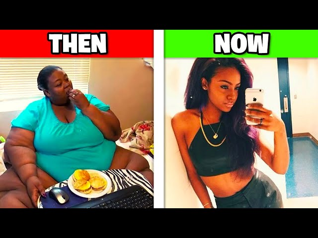 My 600-lb Life Success Stories That SHOCKED DR NOW!