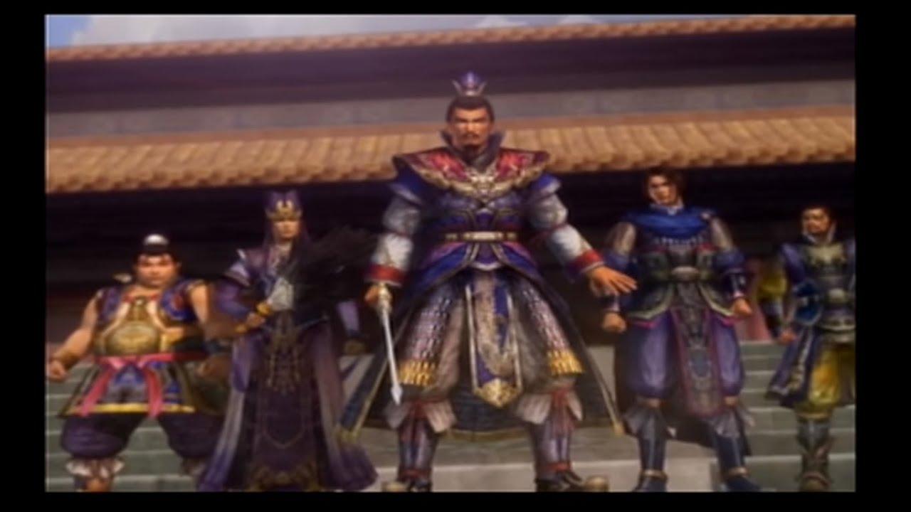 CAO PI - DYNASTY WARRIORS 8 by TakaShinReisa on DeviantArt |Cao Cao Dynasty Warriors 8