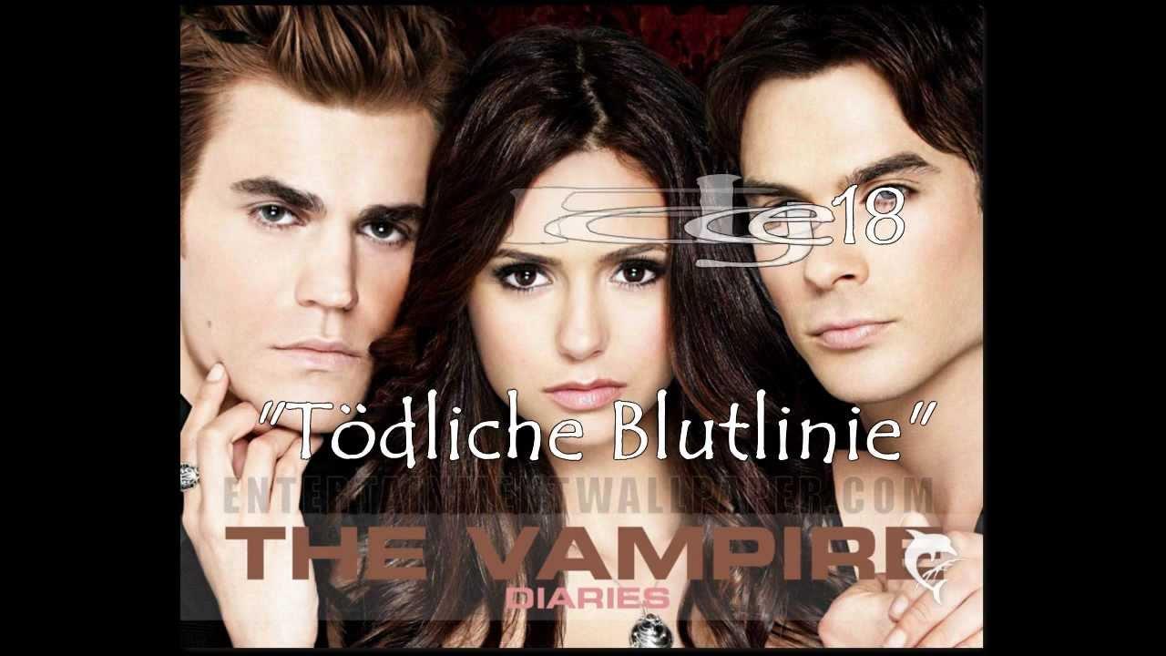 vampire diaries staffel 1 folge 12