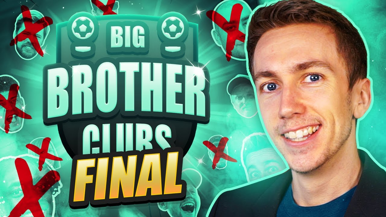Download THE FINAL!!! ($15,000 BIG BROTHER CLUBS)
