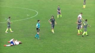 Mezzolara-Delta Rovigo 2-3 Serie D Girone D