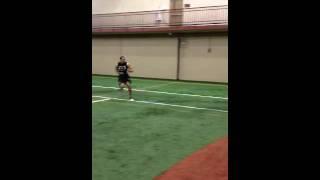 Alex Kube DB Drills