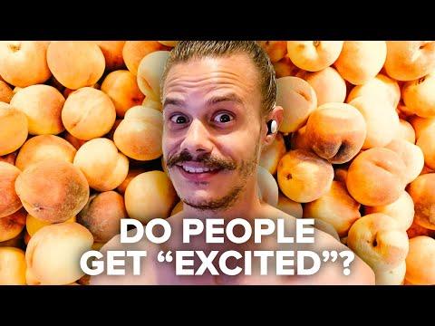 Nudists Reveal Secrets About Nudist Communities
