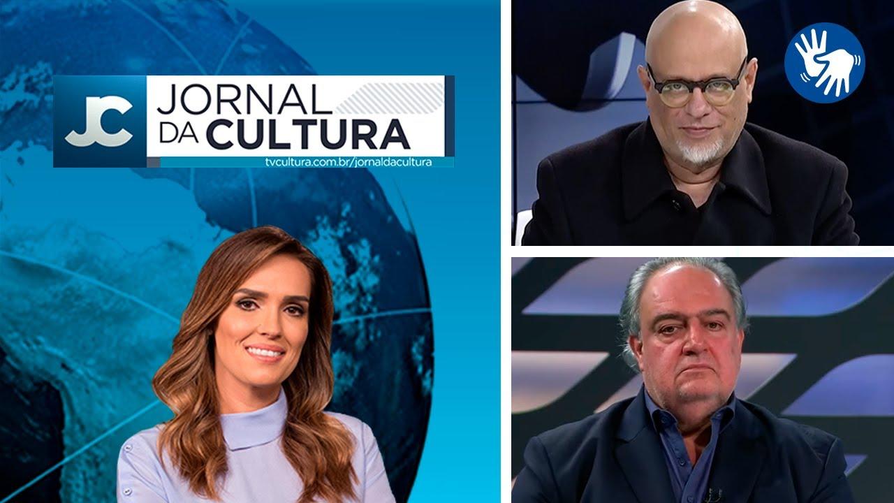 Jornal da Cultura   22/04/2020