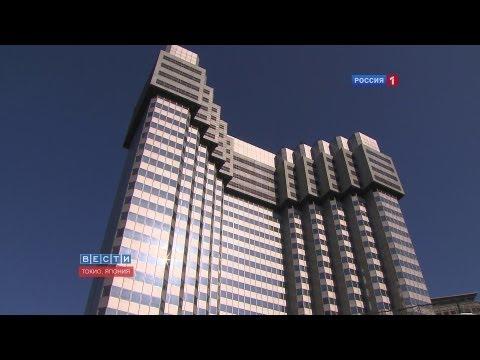 Снос небоскреба без шума и пыли / Zero-noise Skyscraper Dismantle