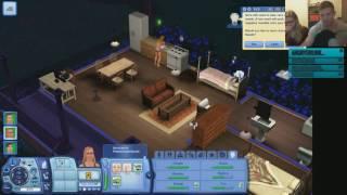 Sims 3 World Adventures - YT