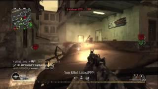 CoD4 - Dominated 41 (AK74u)