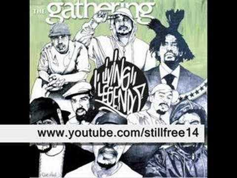 Living Legends - Fuck Heros