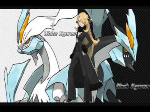Pokemon Black and White 2 Cynthia Music / Theme (Full ...