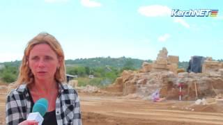 На «Госпитале» обнаружили захоронения более древние, чем сам курган