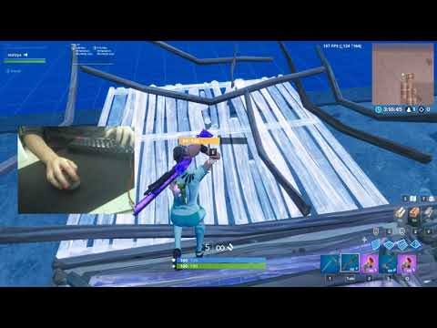 How Scroll-wheel Reset Works In Fortnite And Why Pros Use It