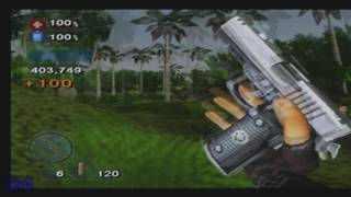 PS2 Classics - Americas Top 10 Most Wanted (Mission 4