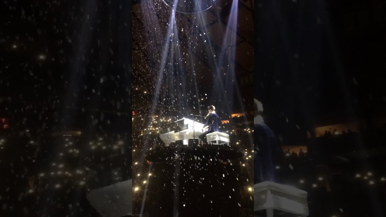 Panic! At The Disco Madison Square Garden