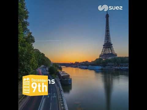 SUEZ Demos On Demand // France - Net Zero Waste & Zero carbon : 100% achievable !