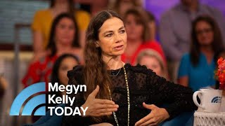Justine Bateman Tells Megyn Kelly About The Pitfalls Of Fame | Megyn Kelly TODAY