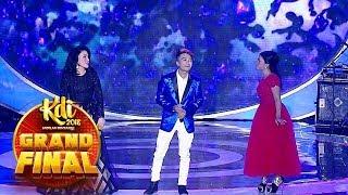 Download Digoyang Lagi Yuk Bareng Rita Sugiarto, Aan KDI, Santi [DUA KURSI] - Grand Final KDI (2/10) Mp3
