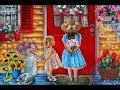 LC149: Женский клуб. В гостях у дочки.Обзор продуктов из магазина Вкусвилл и с рынка Бухта !