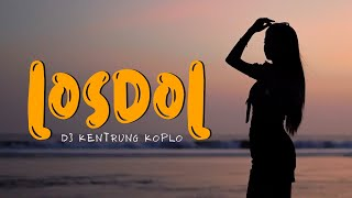 Safira Inema - LOS DOL Dj Kentrung Koplo (Official Music Video ANEKA SAFARI)
