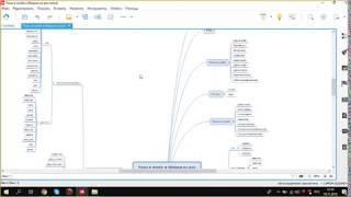 Налаштування Яндекс Директ. Створення карти ключових слів у програмі X Mind. Запис уроку.