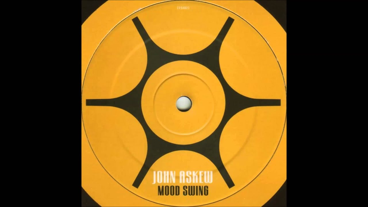 John Askew - Mood Swing (Original Mix)