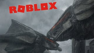 [ROBLOX - Godzilla: Monster erwacht] M.U.T.O.