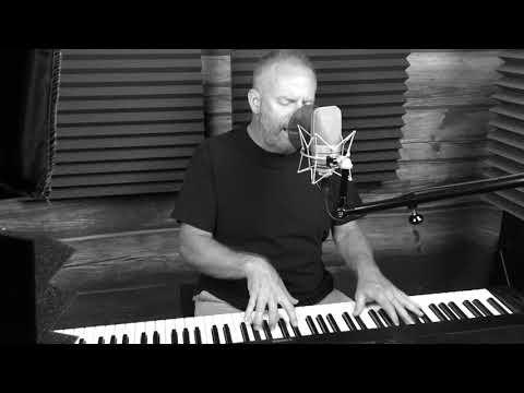 "MATT ROUSH - ""Something About The Way You Look Tonight"" by Bernie Taupin & Elton John"