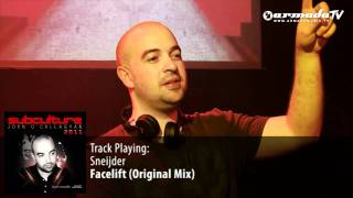 Sneijder - Facelift (Original Mix) - Subculture 2011 preview