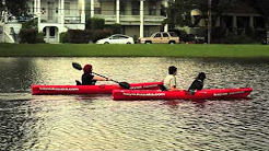 New Orleans Watersports on Bayou St. John