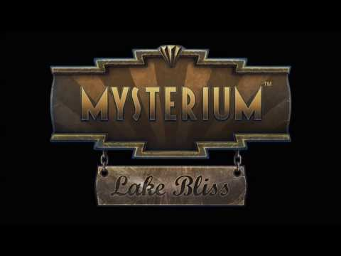 Mysterium Lake Bliss Complete Soundtrack