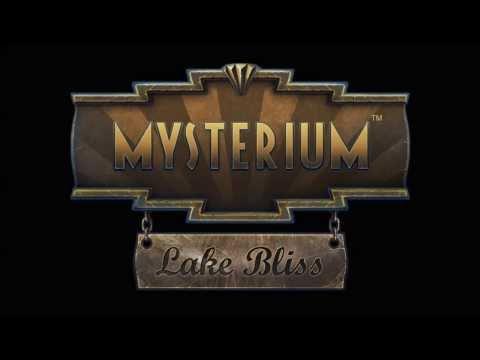 Mysterium Lake Bliss Complete Soundtrack