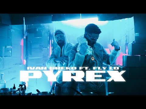 Ivan Greko, Fly Lo – Pyrex