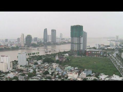 APEC host city Da Nang makes economic strides for Vietnam