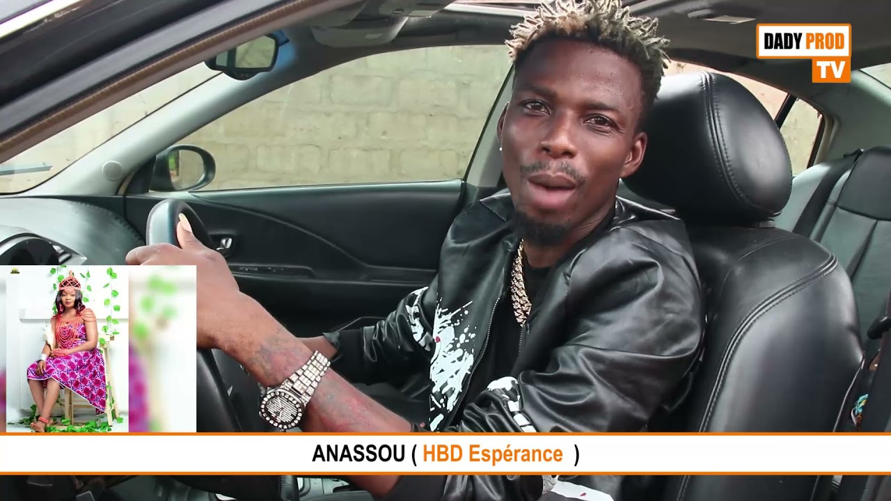 Download Anassou (HBD à Espérance)