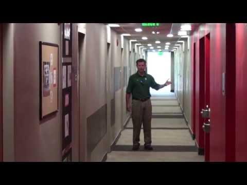 Emmons Hall Renovation Virtual Tour