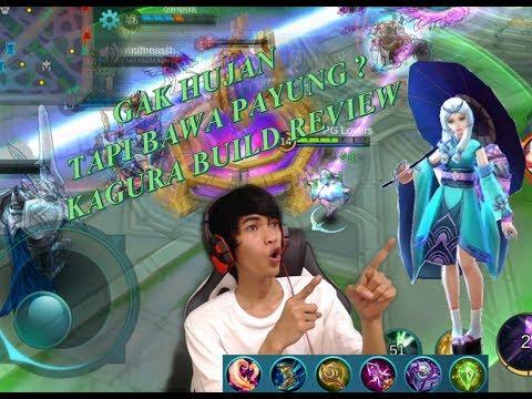 Ini Mage Sering Di Banned Kalo Lagi Tournament ?  – Kagura Build Review – Mobile Legends