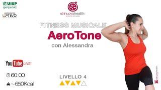 AeroTone - Livello 4 - 1 (Live)