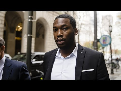 Meek Mill's Lawyer Tells Insane Story As To Why He Got Sentenced To 2-4 Years In Jail