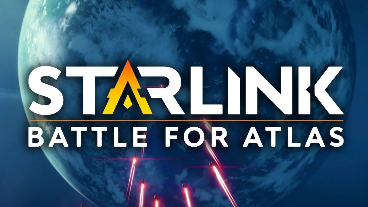 Ubisoft Starlink