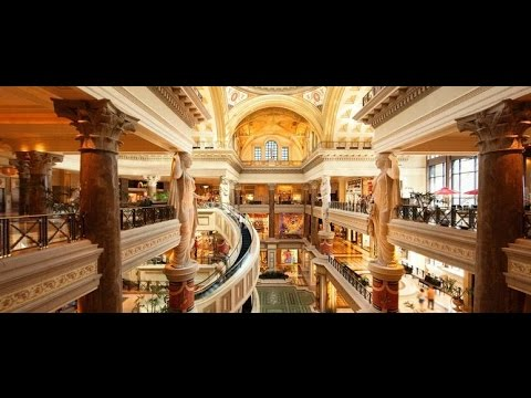 FORUM SHOP - Las Vegas