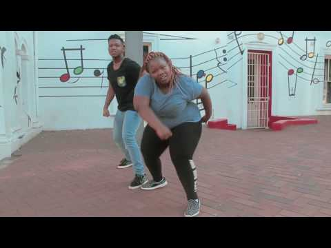 New Durban Bhenga Dance 2017 | Brother vs Sister | Distruction Boyz