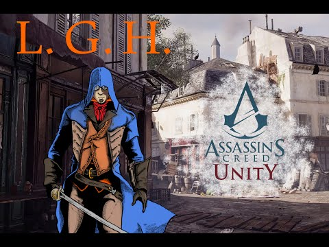 Assassins Creed Unity Part 21 - A Meeting in Secret