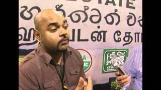 Harrington Organic Tea - Sri Lanka Ceylon Tea - Sponsored by Summit Tea Company