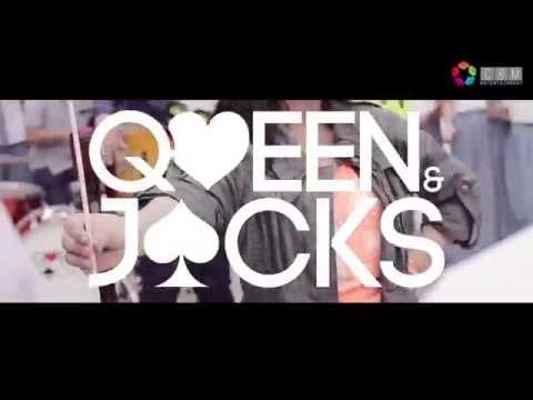 Queen & Jacks - Terlalu Cepat ( Teaser)