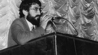 ԼՂՀ ԳԽ առաջին նախագահ Արթուր Մկրտչյանը այսօր կդառնար 58 տարեկան
