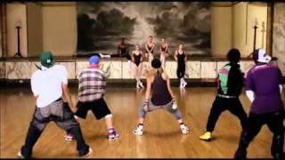 street dance 2010 song?