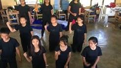 ANAK NG PASIG INTERPRETATIVE DANCE CHAMPION REGIONAL SCIENCE HIGH SCHOOL